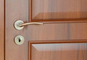 Furnierte Türen Streichen