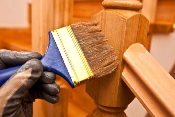 Furniertes Holz Streichen Die Besten Tipps