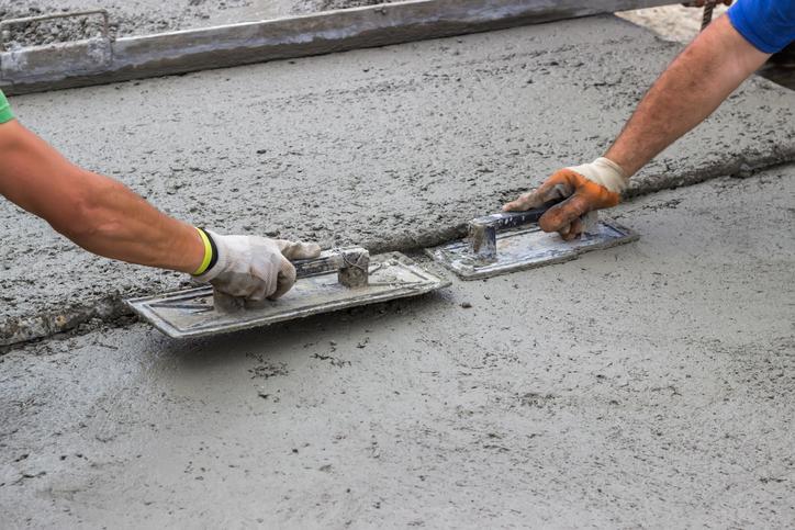 Fußbodenbelag Gießen ~ Fußboden betonieren » so gehts ganz einfach