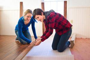 Fußboden renovieren Kosten