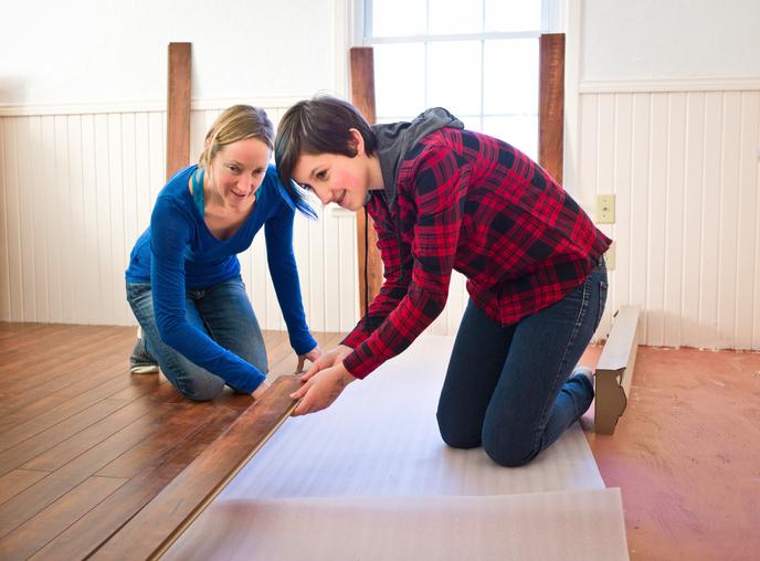 Fußboden Mietwohnung Pflicht ~ Fußboden erneuern diese kosten entstehen