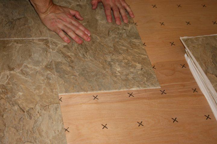 Fußboden Renovieren ~ Fußboden neu machen einfach und kostengünstig