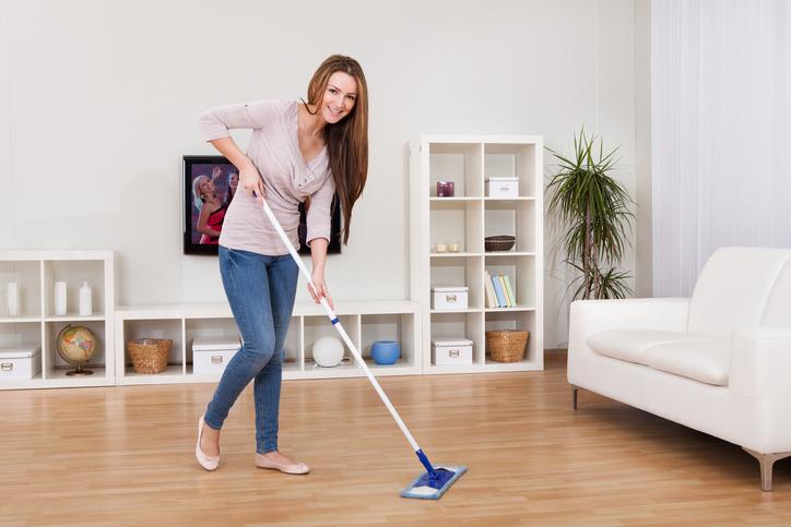 Fußboden Reinigen ~ Fußboden reinigen mit diesen tipps wird er bestens sauber