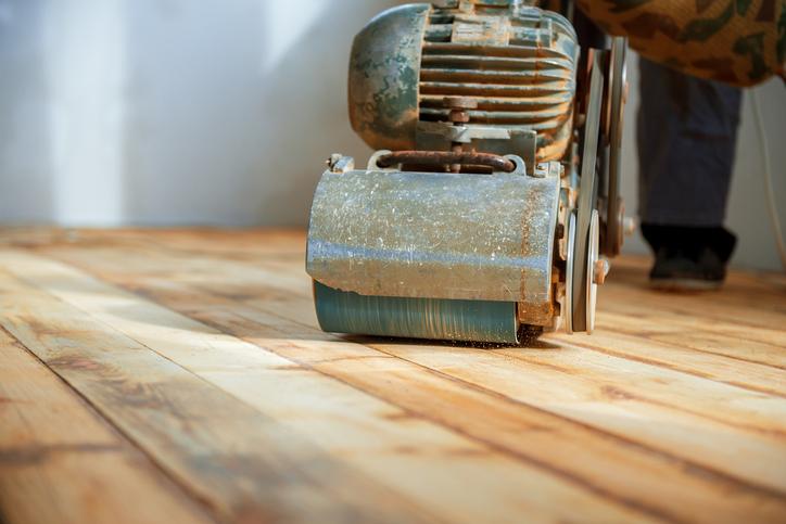 Fußboden Schleifen ~ Fußboden schleifen so gehen sie am besten vor
