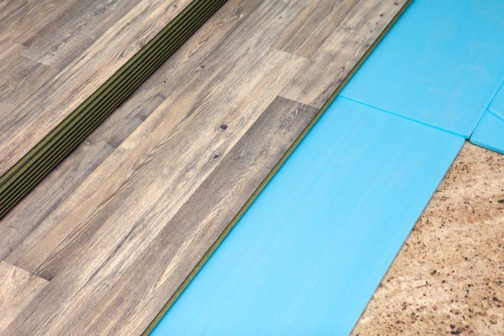 Wie Fußboden Dämmen ~ Fußbodendämmung » kosten dämmstoffe & einsatzbereiche