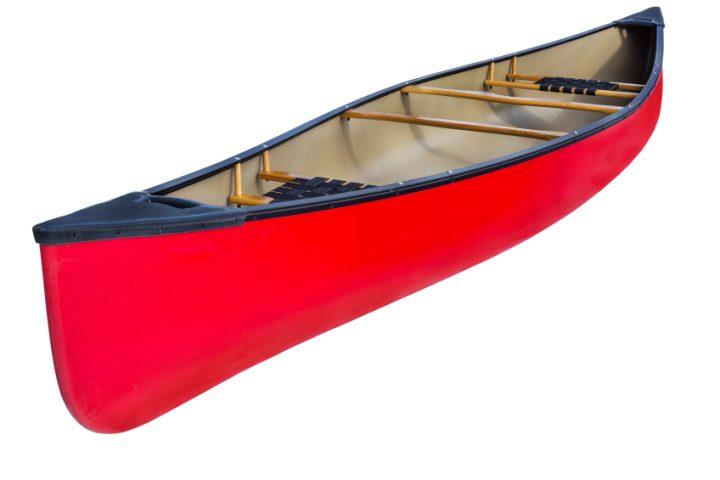 GFK Boot lackieren