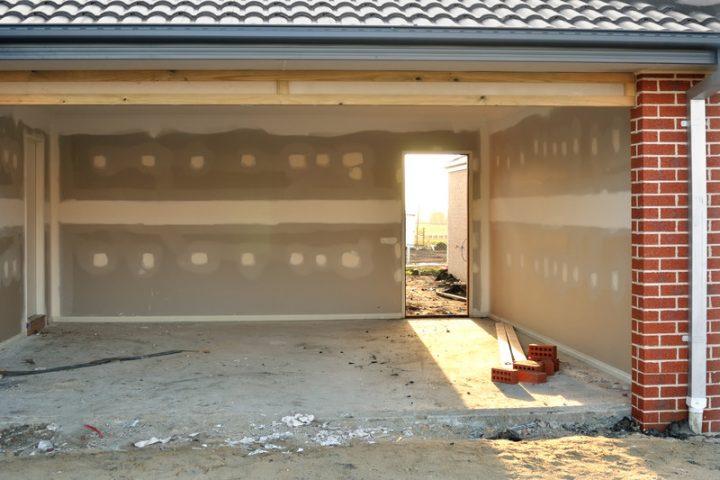 Garage Kosten