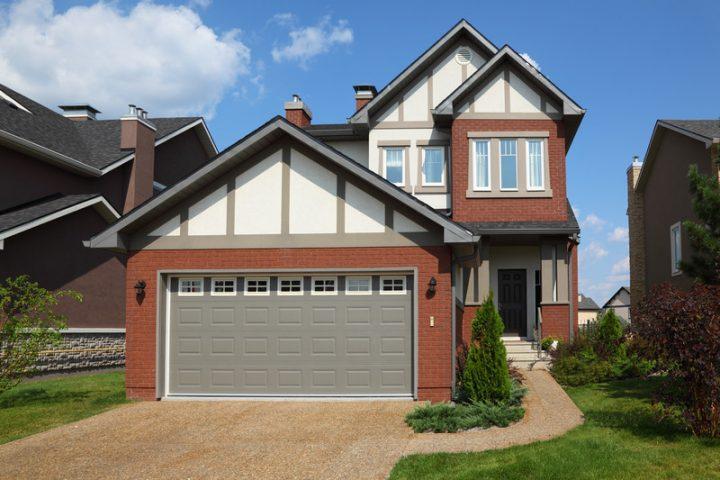 Top Garage bauen Kosten - Mit diesen Preisen muss man rechnen! HN39