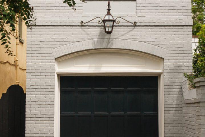 Garage selber mauern