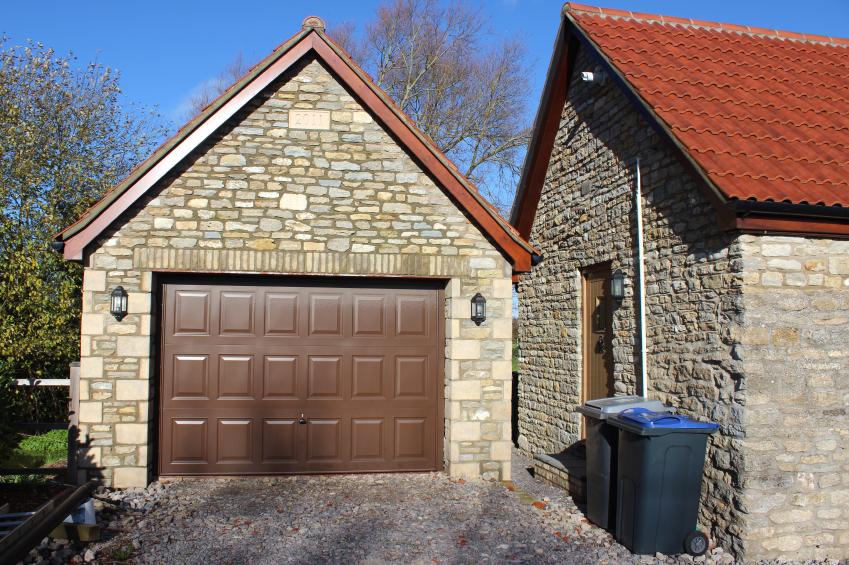 Garage Verkleiden 187 Diese Materialien Bieten Sich An