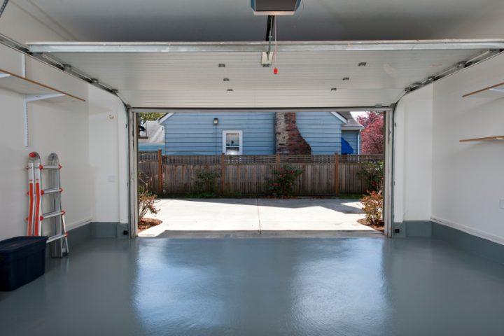Berühmt Garagenboden » Aufbau, Dämmung, Beschichtung & mehr RZ06