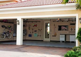 garagenboden versiegeln diese m glichkeiten gibt es. Black Bedroom Furniture Sets. Home Design Ideas