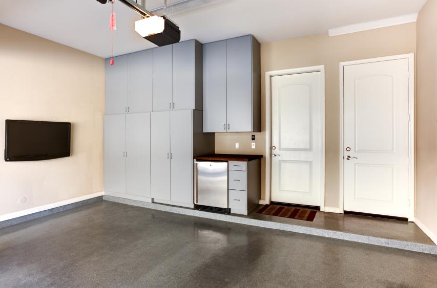 garagenbeschichten vor nachteile und optionen. Black Bedroom Furniture Sets. Home Design Ideas