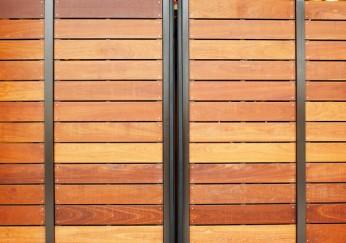 garagentor selber bauen mit dieser anleitung in 5 schritten. Black Bedroom Furniture Sets. Home Design Ideas