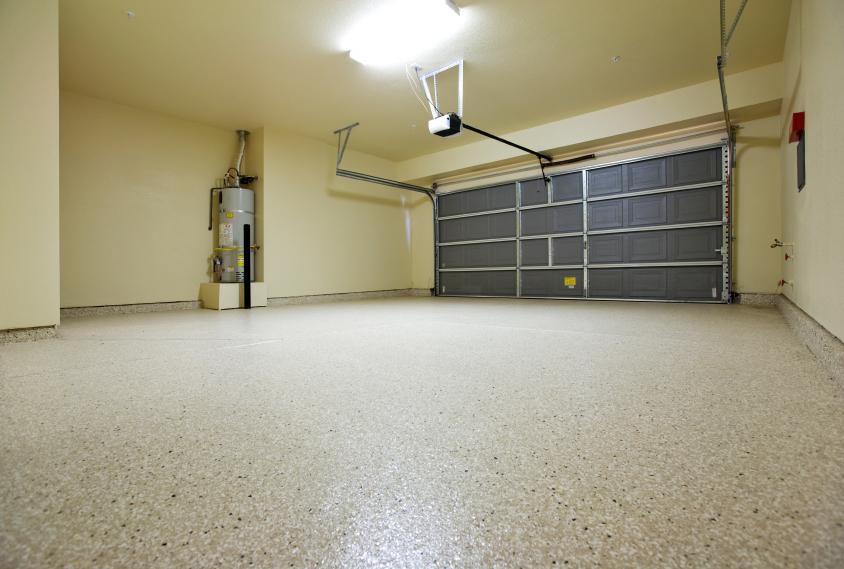Garagentor warten – was sollte man tun?