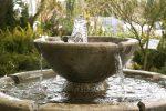 Gartenbrunnen selber bauen