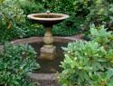Gartenbrunnen rechtzeitig winterfest machen