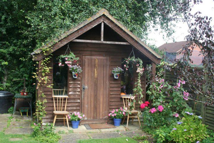 Gartenhaus Ratgeber