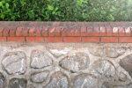 Gartenmauer wie hoch