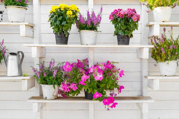 Gartenmauer Gestaltung gartenmauer dekorieren die schönsten ideen