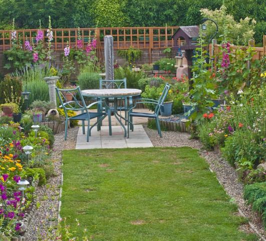 Gartenmauern Gestalten Ideen gartenmauer gestalten kreative ideen mit diversen materialien
