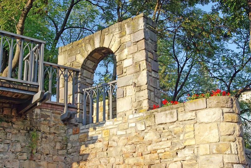Gartenmauer Gestaltung gartenmauer gestalten kreative ideen mit diversen materialien