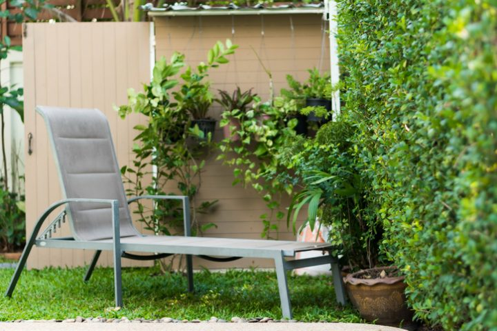 Gartenmöbel neu bespannen » Darauf ist zu achten