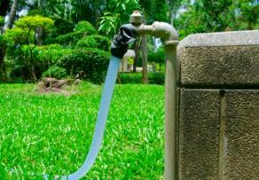 Gemeinsame Abdeckung für die Gartenpumpe » Diese Möglichkeiten gibt es #OX_72