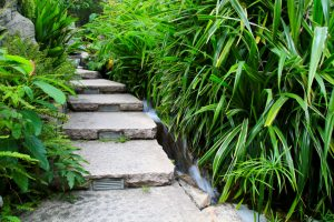 Gartentreppe berechnen