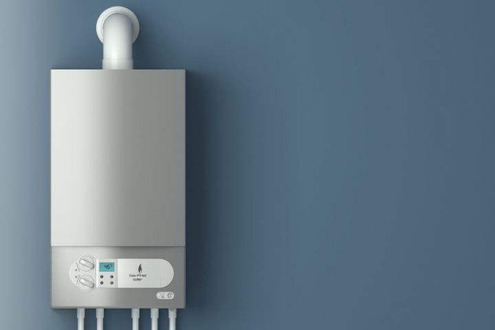 Gasetagenheizung Kosten