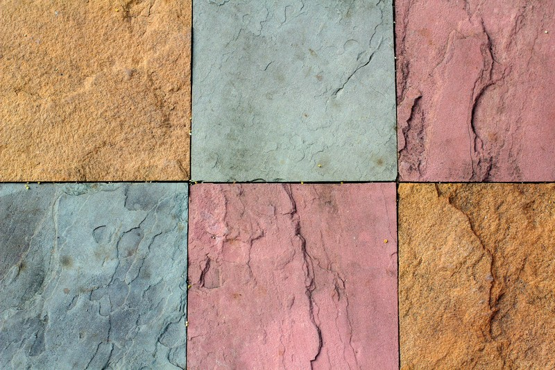 Gehwegplatten X Preis Kostenfaktoren - Farbige betonplatten