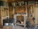 Geräteschuppen Holzselber bauen