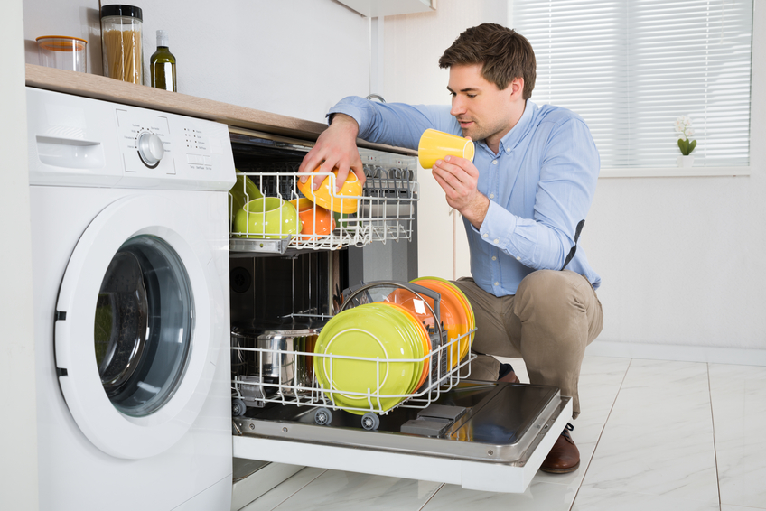 Miele Washing Machine >> Geschirr einräumen » Das sollten Sie beachten
