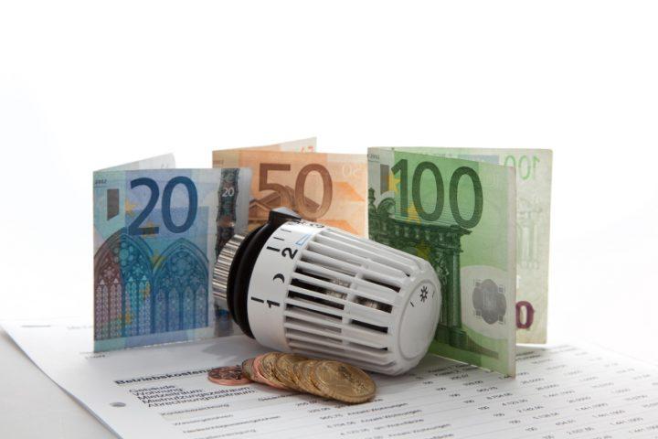 Gesetzliche Grundlagen der Nebenkostenabrechnung