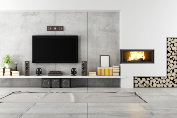 Turbo Industrieboden für Zuhause » Diese Optionen gibt es YU27