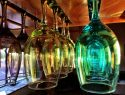 Gläser aufhängen – wichtige Tipps