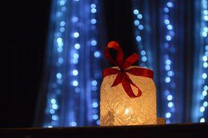 Leuchtgläser herstellen
