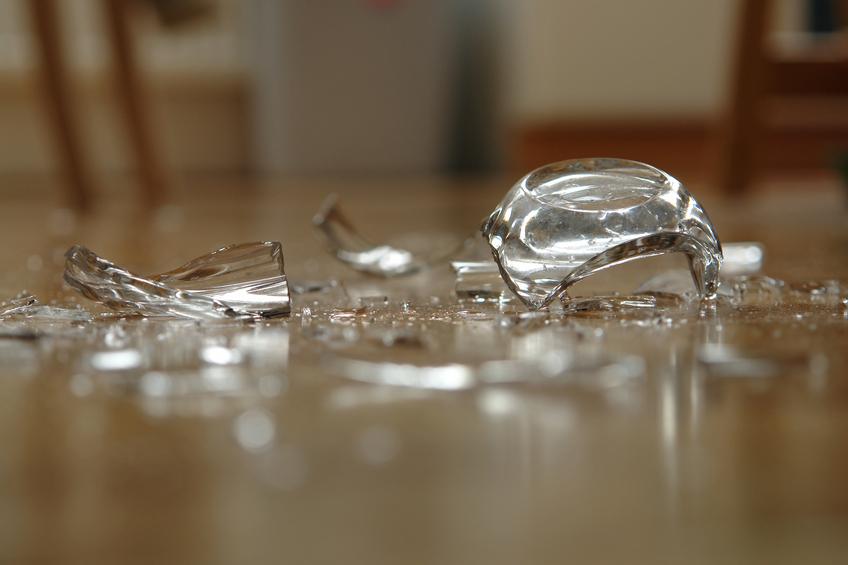 Wohin Mit Altem Geschirr gläser entsorgen wohin mit dem müll