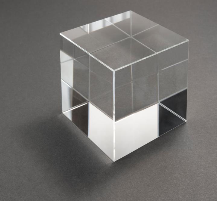 dichte von glas wie dicht schwer ist es