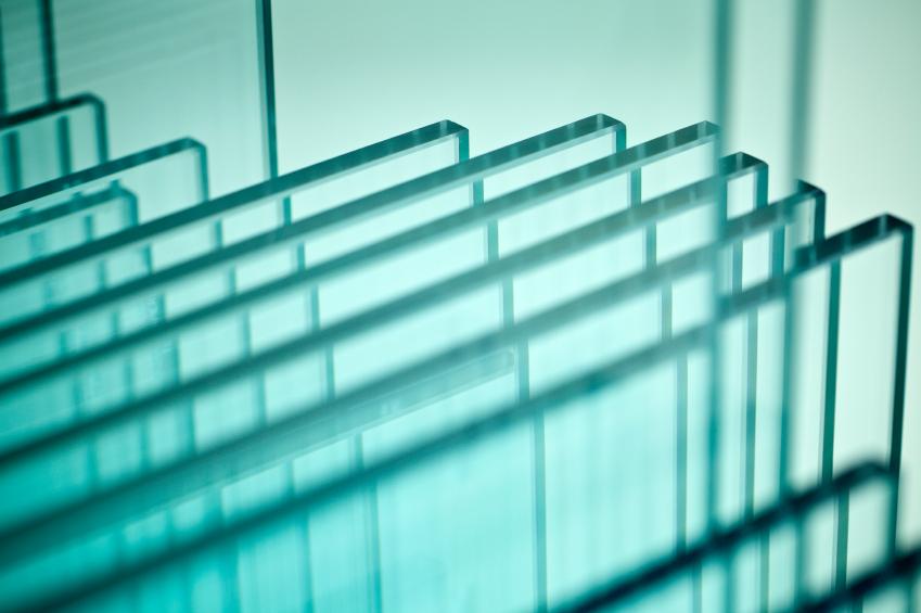 Glas Eigenschaften