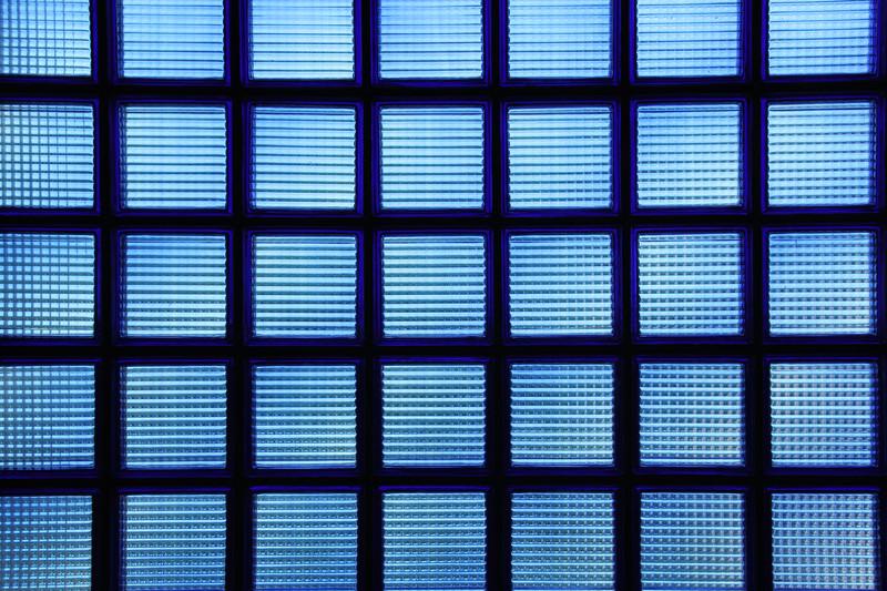 Bett selber bauen glasbausteine  Glasbausteine mauern » Fachgerechte Anleitung in 5 Schritten