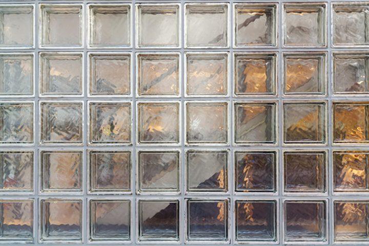Glasbausteine ersetzen
