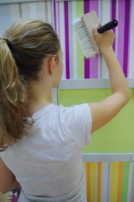 Glasfasertapete vorteile und nachteile im berblick for Glasfasertapete streichen