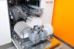 Glaskorrosion Spülmaschine