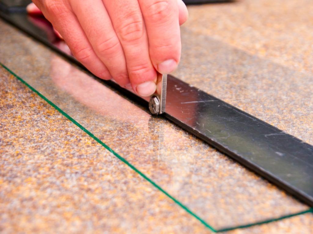 glasschneider einstellen » so wird's gemacht