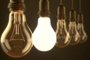 Glühbirne Vor- und Nachteile
