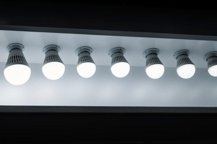 Glühbirne Maße