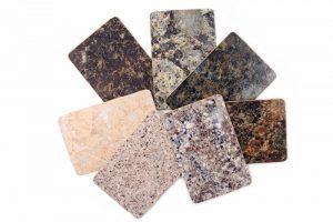 Granit Sorten