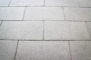 Granit verfugen