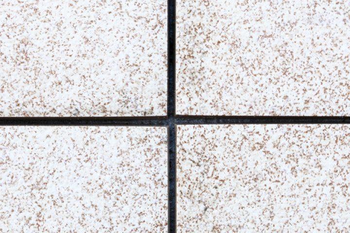 Granit verlegen